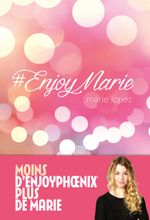 Couverture #enjoy Marie