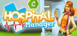 Jaquette Hospital Manager