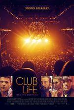Affiche Club Life