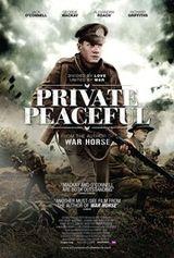 Affiche Private Peaceful