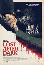 Affiche Lost After Dark
