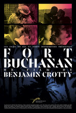 Affiche Fort Buchanan
