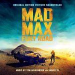 Pochette Mad Max: Fury Road (OST)