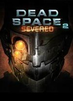 Jaquette Dead Space 2 : Severed