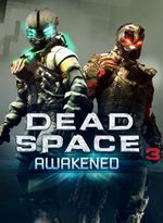 Jaquette Dead Space 3 : Awakened