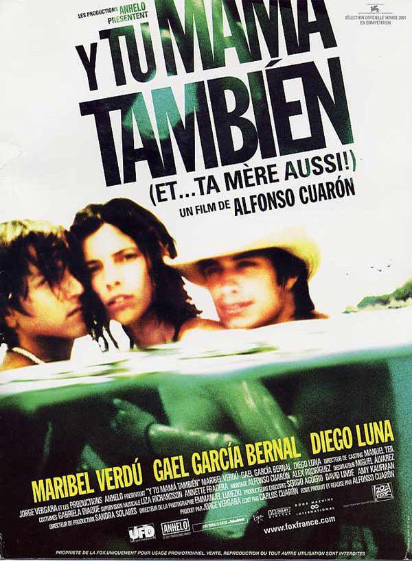 Adolescent maman sexe film