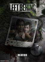 Jaquette The Last of Us: Left Behind