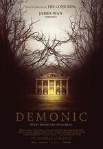 Affiche Demonic