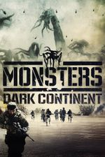 Affiche Monsters : Dark Continent