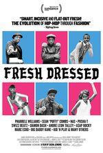 Affiche Fresh Dressed