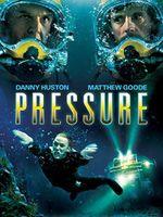 Affiche Pressure