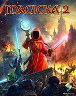 Jaquette Magicka 2