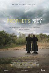 Affiche Prophet's Prey