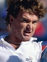 Photo Jimmy Connors