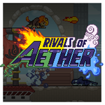 Jaquette Rivals Of Aether