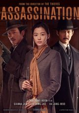 Affiche Assassination