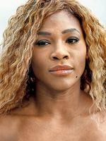 Photo Serena Williams