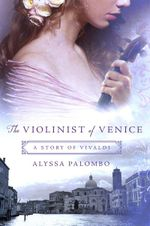 Couverture The Violinist of Venice