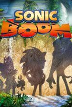 Affiche Sonic Boom