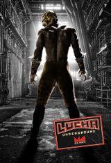 Affiche Lucha Underground
