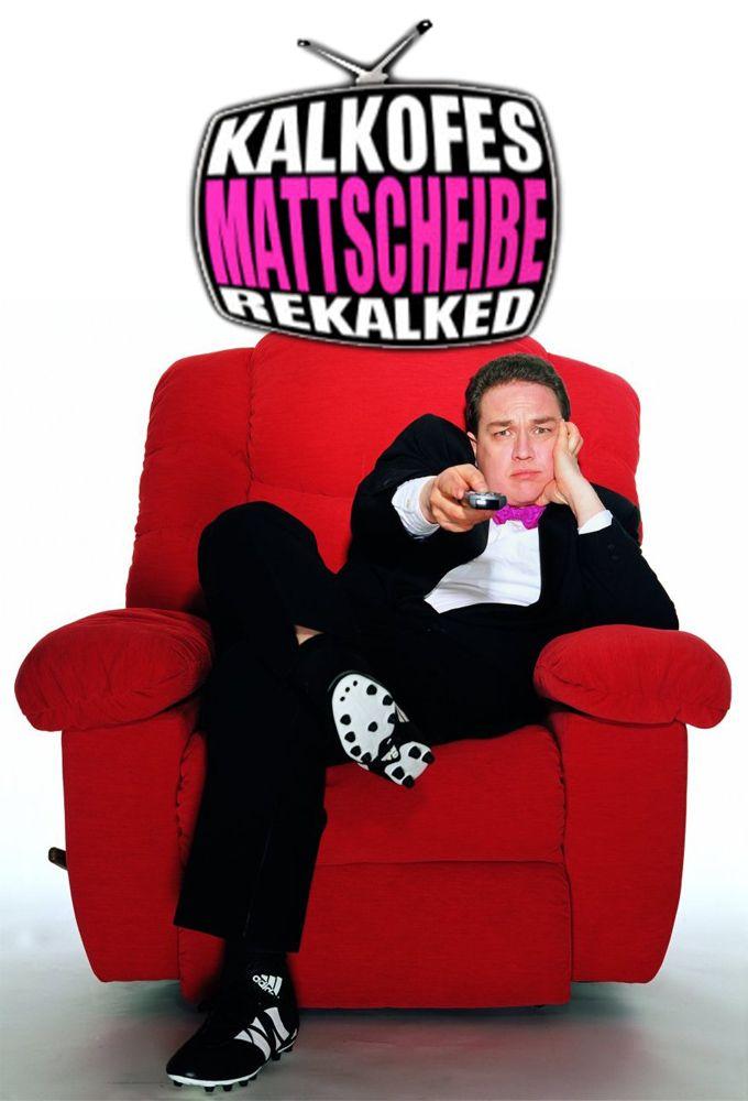 Rekalked