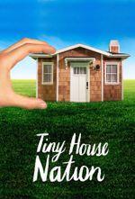 Affiche Tiny House Nation