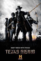 Affiche Texas Rising
