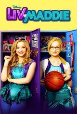 Affiche Liv & Maddie