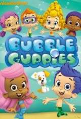 Affiche Bubulle Guppies