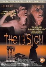 Affiche The 13th Sign