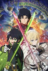 Affiche Seraph of the End