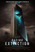 Affiche Racing Extinction