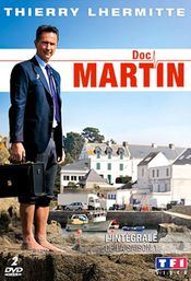 Affiche Doc Martin (FR)