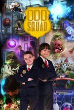 Affiche Odd Squad