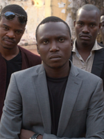 Logo Songhoy Blues