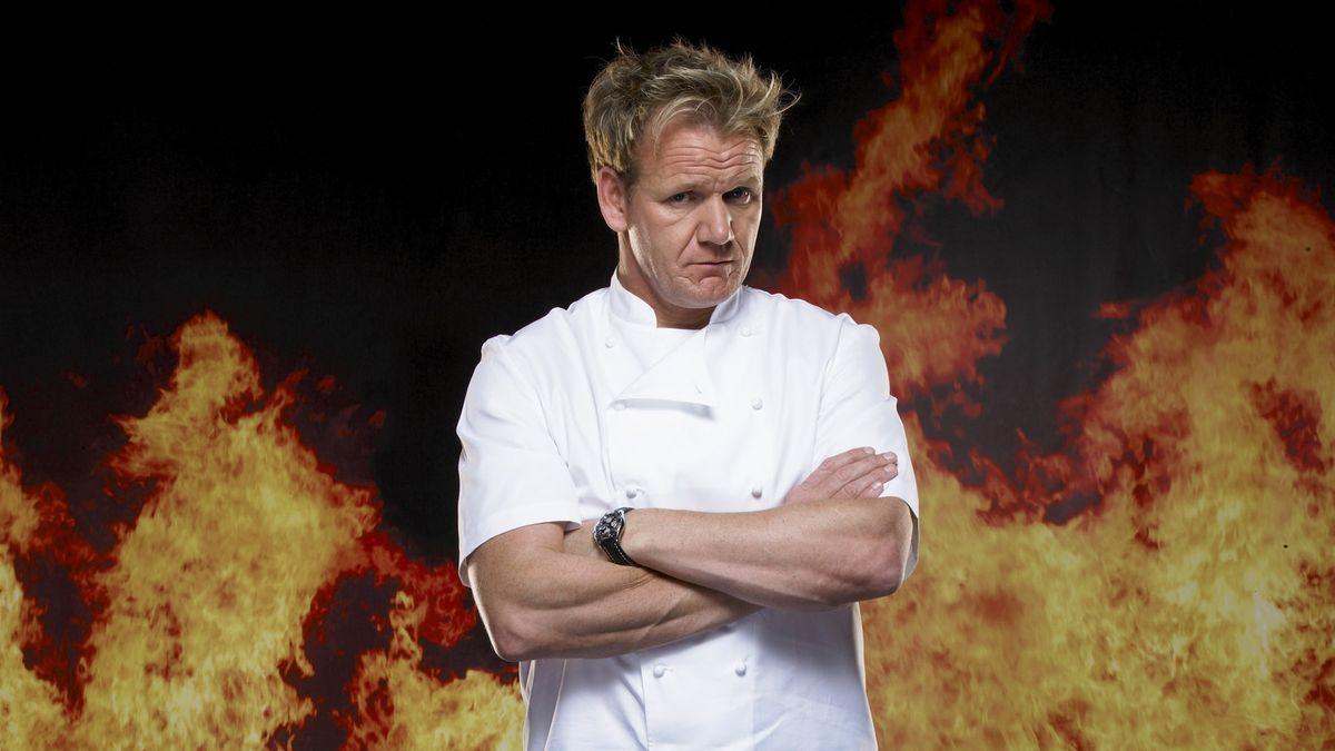 Bandes annonces de cauchemar en cuisine us 2005 - Cauchemar en cuisine us ...