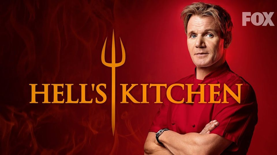 Hell S Kitchen Us Se