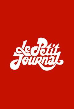 Affiche Le Petit journal