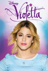 Affiche Violetta