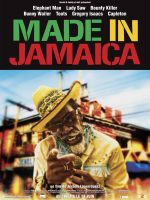 Affiche Made in jamaica