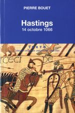 Couverture Hastings 14 octobre 1066