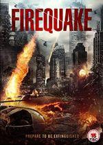 Affiche Firequake
