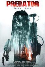 Affiche Predator Dark Ages