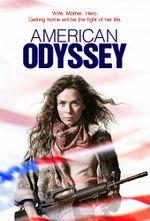 Affiche American Odyssey