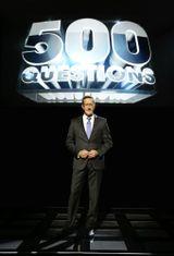 Affiche 500 Questions