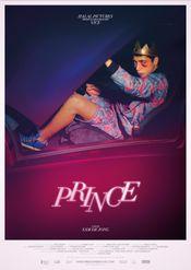 Affiche Prince