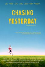 Affiche Chasing Yesterday