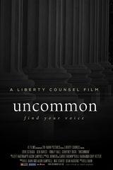 Affiche Uncommon