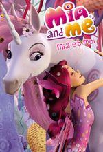 Affiche Mia et Moi