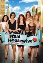Affiche The Real Housewives of New York City
